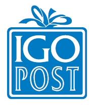 IGO-POST: din partner inden for firmagaver!
