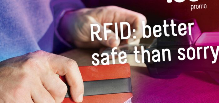 why you need RFID
