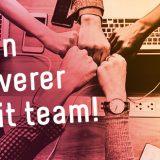 sådan motiverer du dit team