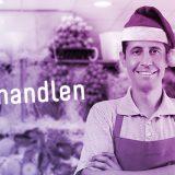 Julen er detailhandlens absolutte højsæson: