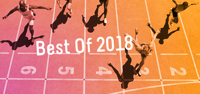 De bedste reklameprodukter og firmagaver i 2018!